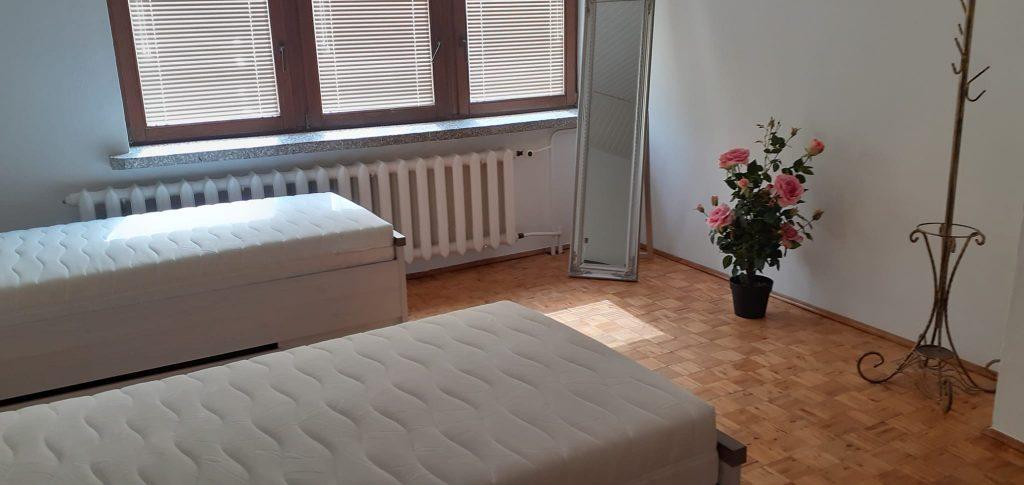 Pokoje gościnne KURP Ostrołęka